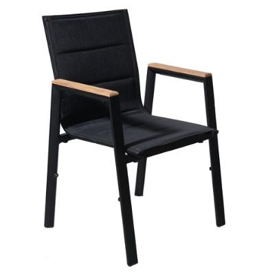 Stackable Garden Outdoor Chair