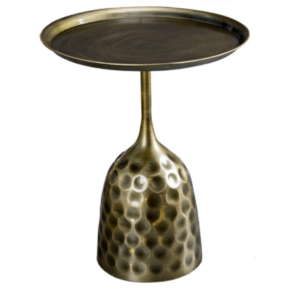 Hot sale metal mini side table for wholesale